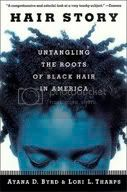 Black Hair Books